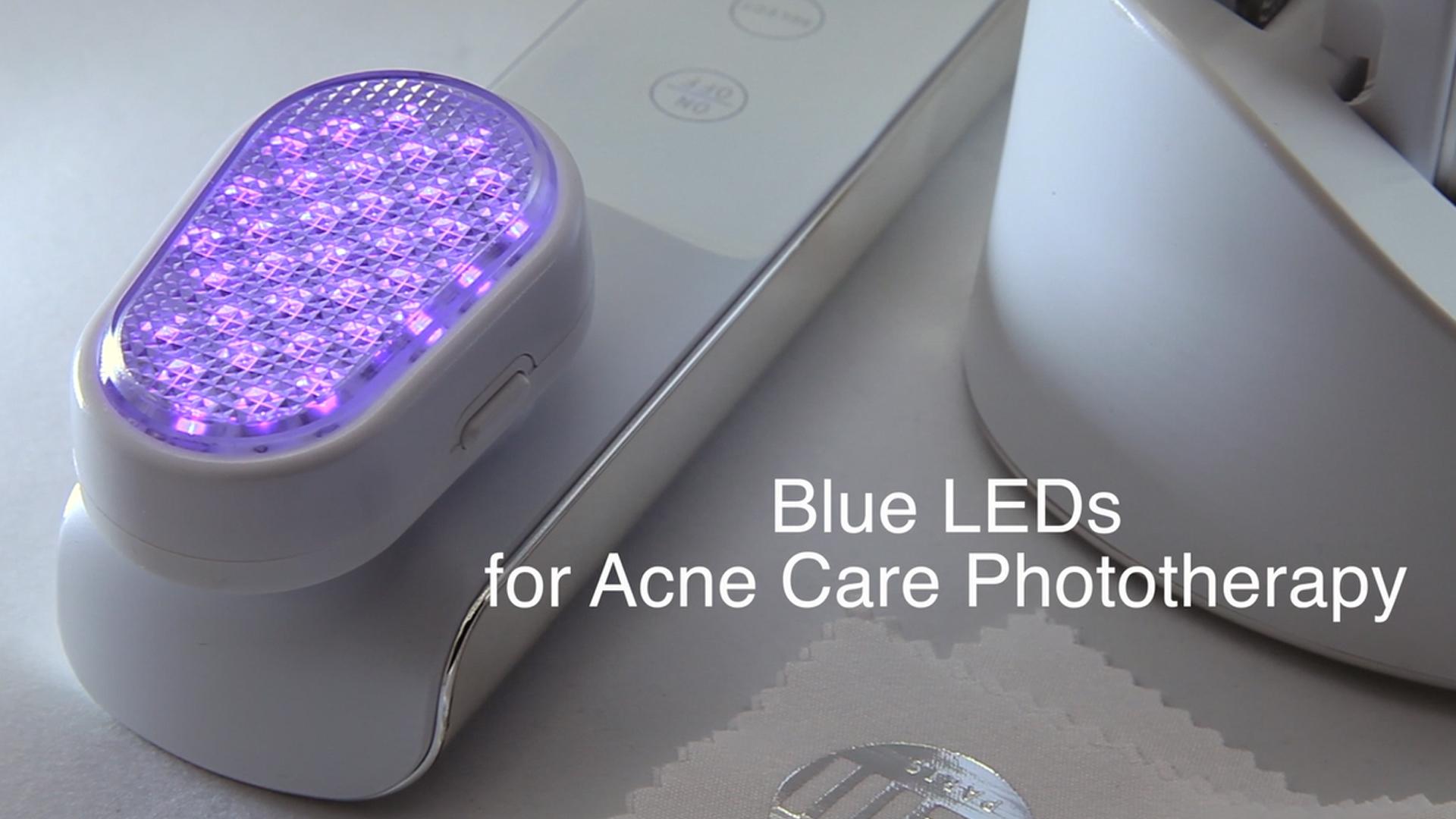 法國LEDSONIC®超聲波光療嫩膚機